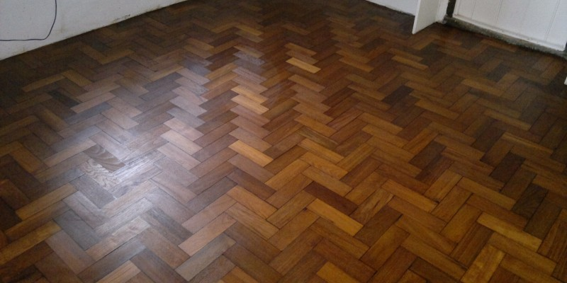 parquet flooring restoration guildford